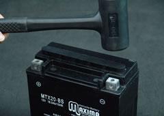 STEP 2-Ⅱ-3 カバー(密封栓)の取付